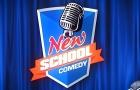 Nyu Squl Qomedi / New School Comedy - Haxordum 7